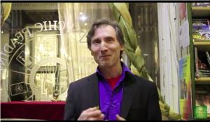 Steve Ahnael Nobel