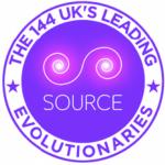 The 144 UK's Leading Evolutionaries