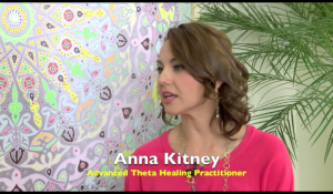 Anna Kitney