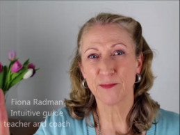 Fiona Radman's 'BE VIBRANT! How to Dramatically Reduce Stress and Improve your Health'