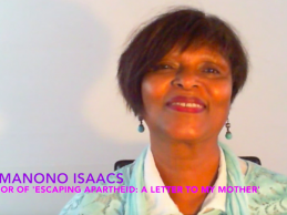 Nomanono Isaacs' 'Recipe for Happiness'