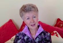 Astrologer Pam Gregory on the 29 November New Moon