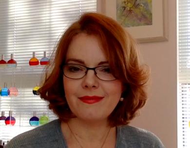 Anne Whitehouse PhD