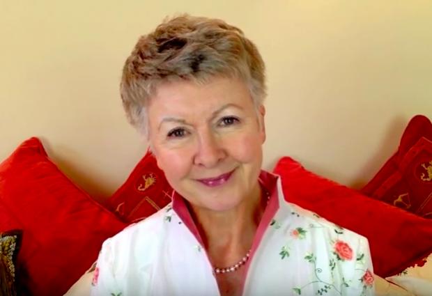 Pam Gregory on the Gemini Full Moon 13 December 2016