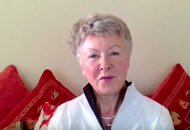 PAM GREGORY ON THE NEW MOON IN GEMINI 25 MAY 2017