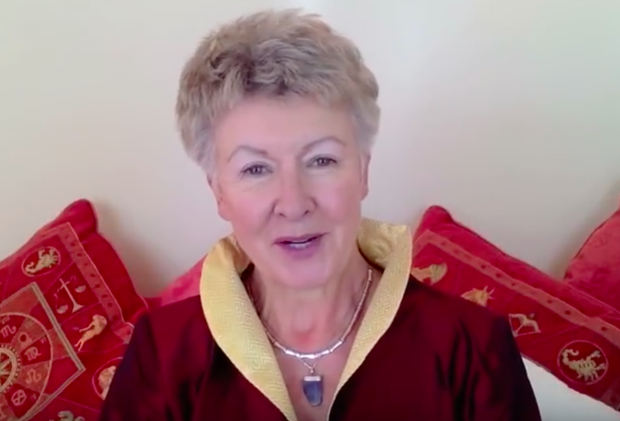ASTROLOGER PAM GREGORY ON THE NEW MOON IN SCORPIO 18 NOVEMBER 2017