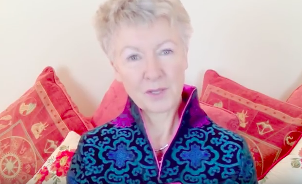 SOURCE ASTROLOGER PAM GREGORY ON THE FULL MOON IN VIRGO 2 MARCH 2018