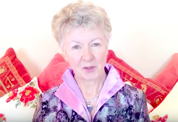 SOURCE ASTROLOGER PAM GREGORY: 31 MARCH LIBRA FULL MOON + APRIL 2018