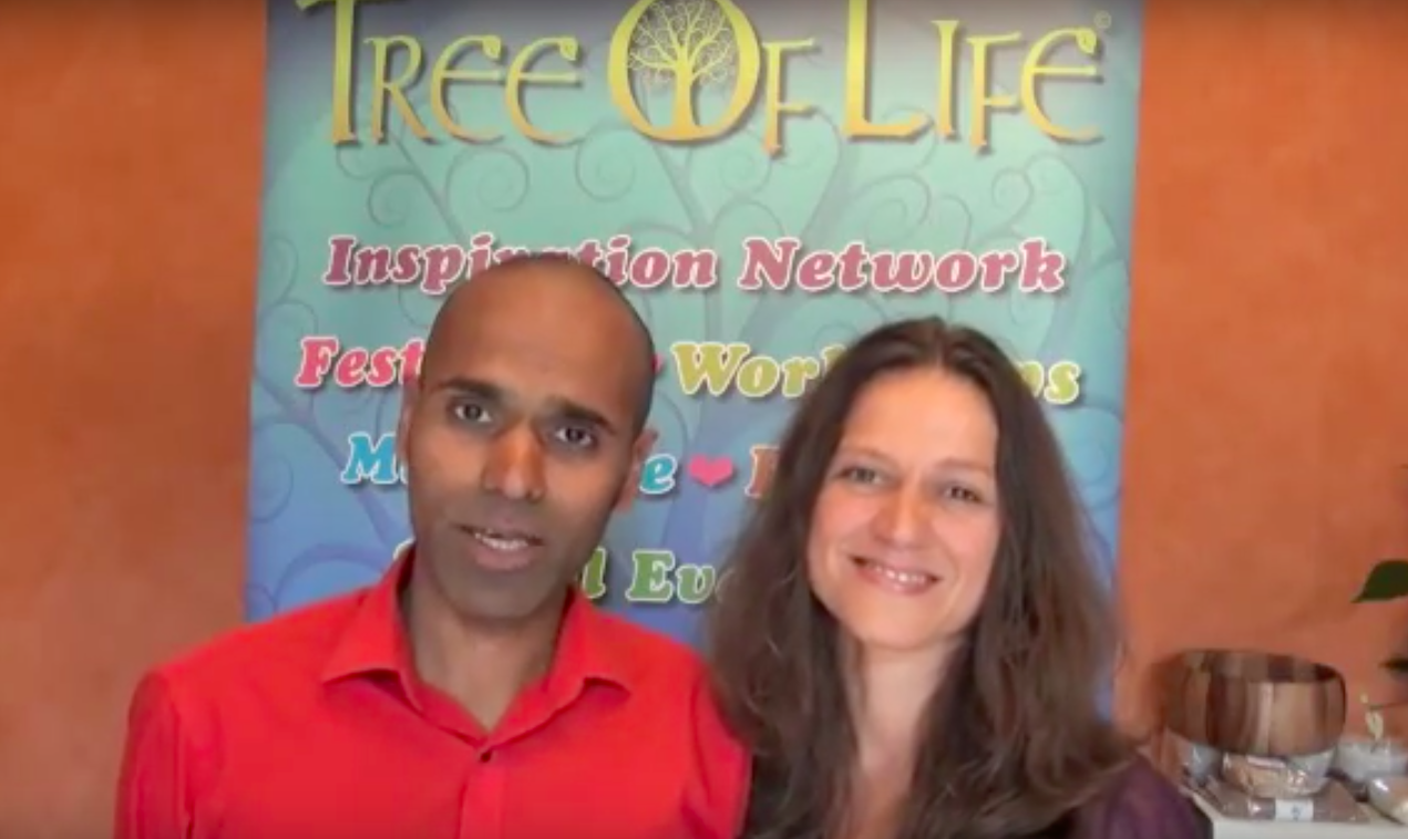 VISIT SOURCE AT THE TREE OF LIFE FESTIVAL – 15 October 2016