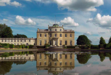 Watch the Summit of the UK's Leading Evolutionaries at Tyringham Hall