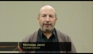 Nicolas Janni