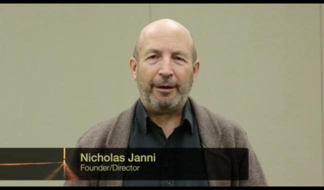 Nicholas Janni
