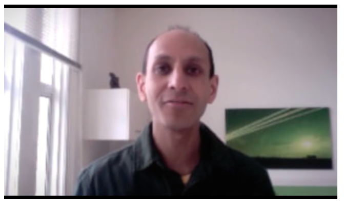 Carl Rodrigues' 'Conscious Productivity' 2 Week Online Programme