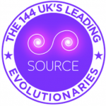 The 144 UK's Leading Evolutionaries