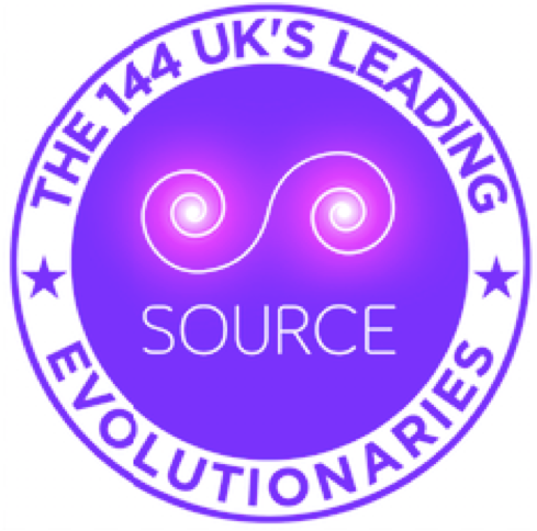 The UK's 144 Leading Evolutionaries are announced