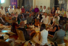 WATCH THE SUMMIT OF UK'S LEADING EVOLUTIONARIES