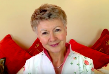 Pam Gregory on the Gemini Full Moon 13 December 2016