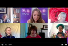 EVOLUTIONARIES DISCUSS… 2017 AND THE POWER OF INTENTION