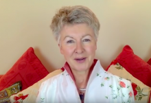 Pam Gregory on the New Moon in Aquarius 27 January 2017