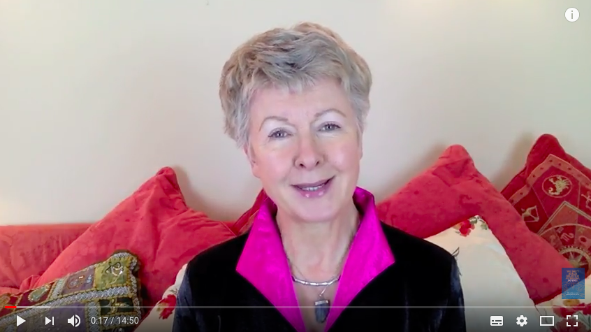 PAM GREGORY ON THE SOLAR ECLIPSE IN PISCES 26 FEBRUARY 2017