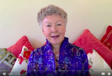Pam Gregory on the Full Moon in Libra 11 April 2017