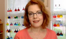 Dr Anne Whitehouse PhD
