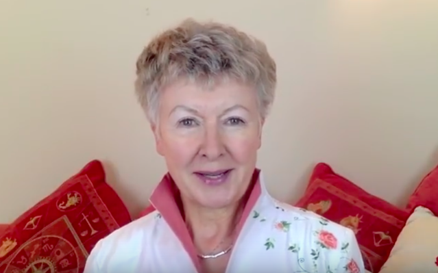 Astrologer Pam Gregory on the New Moon in Sagittarius 18 December 2017