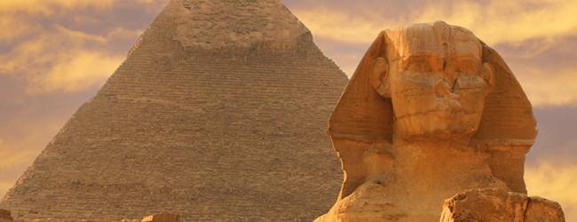Join Gina Baksa and Rachel Elnaugh on an Egyptian Pilgrimage November 2018