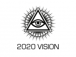 2020 VISION – featuring Evolutionary TIM FREKE