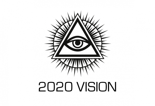 NEW SERIES: 2020 VISION – FIRST EPISODE FEATURES EVOLUTIONARY TIM FREKE