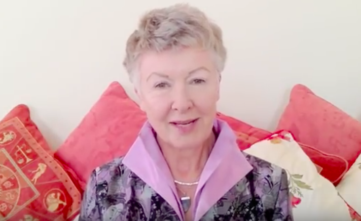 SOURCE ASTROLOGER PAM GREGORY ON THE NEW MOON IN ARIES 5 APRIL 2019