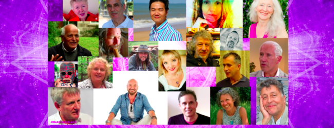 NEW FREE PROGRAMME: 144 days of Enlightenment