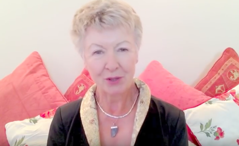 SOURCE ASTROLOGER PAM GREGORY ON THE NEW SUPERMOON IN VIRGO 30 AUGUST 2019
