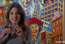 MARIANNE: TWO CHOICES – ENLIGHTENMENT OR FACISM