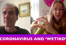CORONAVIRUS AND 'WETIKO' – THE METAPHYSICAL MEANING